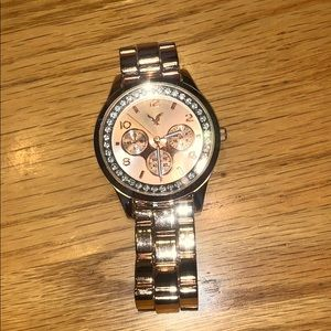 Accessories - American eagle watch